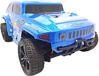 Радиоуправляемая игрушка Himoto Hammer 4WD 1/10 / E10HML (бесколлекторная) -