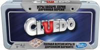 Настольная игра Mattel Дорожная версия Клуэдо Роудтрип / E5341121 -