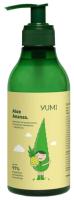 Мыло жидкое Yumi Алоэ и ананас (300мл) -