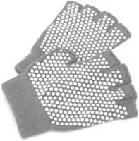 Перчатки для фитнеса Bradex SF 0207 (серый) -