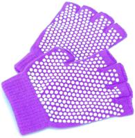 Перчатки для фитнеса Bradex SF 0208 (фиолетовый) -