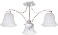 Люстра Arte Lamp A2713PL-3WG -