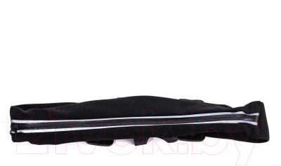 Сумка на пояс Case P20 с двумя отделениями (черный)