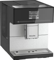 Кофемашина Miele CM 7350 OBSW (черный обсидиан) -