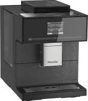 Кофемашина Miele CoffeeSelect CM 7750 OBSW (черный обсидиан) -