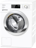 Стиральная машина Miele WEF 365 WCS Chrome Edition / 11EF3656RU -