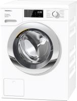 Стиральная машина Miele WEF 365 WCS Chrome Edition / 11EF3656RU -