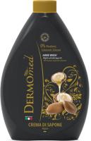 Мыло жидкое Dermomed С аргановым маслом (1л) -