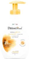 Гель для интимной гигиены Dermomed с экстрактом мимозы с диспенсером (300мл) -