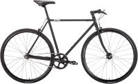 Велосипед Bearbike Madrid 700C 540мм 2020-2021 / 1BKB1C181A14 (черный матовый) -