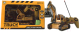 Радиоуправляемая игрушка Taijia Toys Спецтехника / 3368-10B -