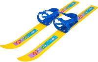 Комплект беговых лыж Цикл Олимпик-Спорт Мишки без палок / 330337-00 -