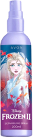 Спрей детский для волос Avon Disney Frozen II для девочек (200мл) -