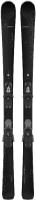 Горные лыжи с креплениями Elan 2020-21 Amphibio 12 TI AM PS + ELX 11.0 / ABJHDM20+DB383418 (р.168) -