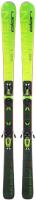 Горные лыжи с креплениями Elan Element Green LS + EL 10 Shift / ABMEVL19+DB585418 (р.144) -