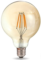 Лампа REV Vintage Filament / 32434 8 (теплый свет) -