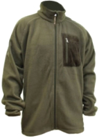 Байка REMINGTON Fleece Jacket RM1101-306 (XXXL) -