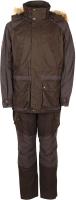 Костюм для охоты и рыбалки REMINGTON Shadow Brown Suit RM1022-903 (L) -