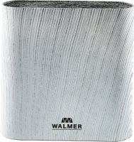 Подставка для ножей Walmer Grey Lines / W08002123 -
