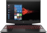 Игровой ноутбук HP Omen 15-dh1001ur (104K0EA) -