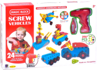 Конструктор Toys 661-363 -