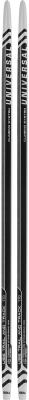 Лыжи беговые STC NN75 150 (черный)