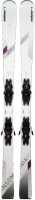 Горные лыжи с креплениями Elan Insomnia 10 White LS + ELW 9.0 / ACGGKA20+DB703220 (р.158) -