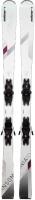 Горные лыжи с креплениями Elan Insomnia 10 White LS + ELW 9.0 / ACGGKA20+DB703220 (р.166) -