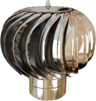 Турбодефлектор вентиляционный ERA ТД-125Ц -