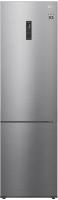 Холодильник с морозильником LG DoorCooling+ GA-B509CMQM -