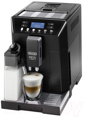 Кофемашина DeLonghi ECAM 46.860.B