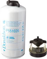 Комплект топливных фильтров Donaldson P559118 -