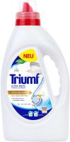 Гель для стирки Triumf Washing Liquid White (1л) -