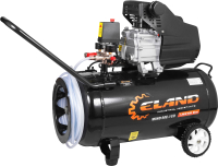 Воздушный компрессор Eland Wind 50E-1CO -