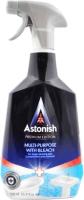 Универсальное чистящее средство Astonish Premium Edition с отбеливателем (750мл) -