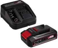 Зарядное устройство для электроинструмента Einhell 1x2.5 Ah PXC / 4512097 (с аккумулятором) -
