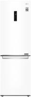 Холодильник с морозильником LG GA-B459SQQM -