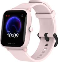 Умные часы Amazfit Bip U Pro / A2008 (розовый) -