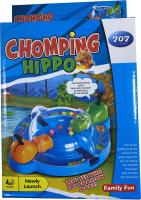 Настольная игра Toys Голодные бегемотики / 707-B8 -