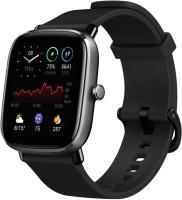 Умные часы Amazfit GTS 2 Mini / A2018 (Midnight Black) -