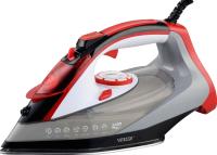 Утюг Vitesse VS-6009 (красный) -