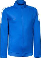 Олимпийка спортивная 2K Sport Swift / 121151 (XS, синий/белый) -