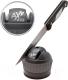 Ножеточка механическая AxWild Шар 3300422 (графит) -