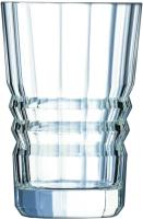 Набор стаканов Cristal d'Arques Architecte / L6586 (6шт) -