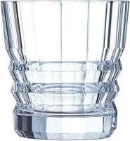 Набор стаканов Cristal d'Arques Architecte / N5816 (4шт) -