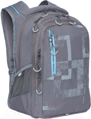 Школьный рюкзак Grizzly RU-138-1