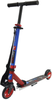 Самокат Y-Scoo RT 125 Mini City Montreal (Red/Blue) -