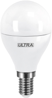 Лампа Ultra LED-G45-7W-E14-3000K -