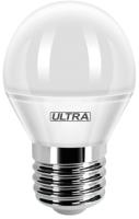 Лампа Ultra LED-G45-7W-E27-3000K -
