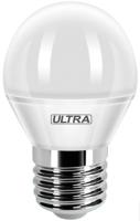 Лампа Ultra LED-G45-7W-E27-4000K -